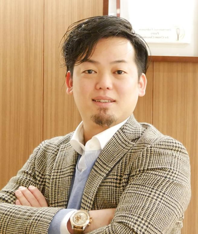 20代から手取り1億円以上を稼ぐ不動産投資家 藤山大二郎
